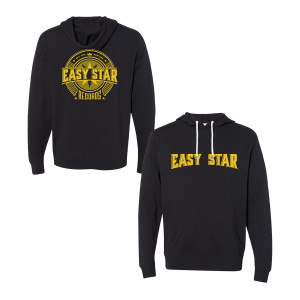 Easy Star Records Circle Logo Pullover Hoodie