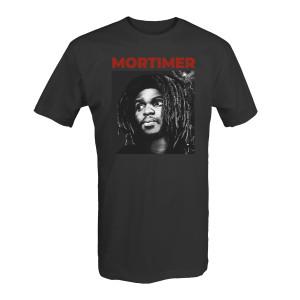 Mortimer Tee Black
