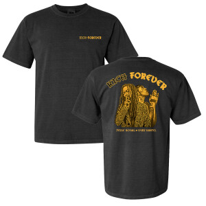 Rich Forever Tee