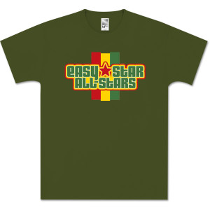 Easy Star All-Stars Men's Tee Shirt