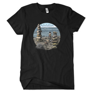 Rebelution - Count Me In Men's Shirt