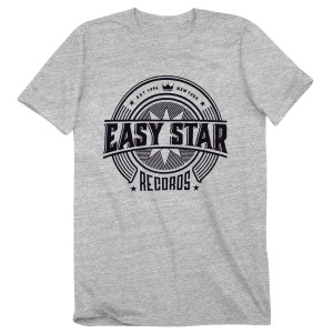 Easy Star Records Circle Logo T-Shirt