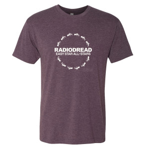 Radiodread Men's T-Shirt