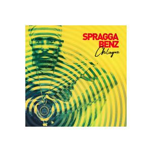 Spragga Benz: Chiliagon Digital Download