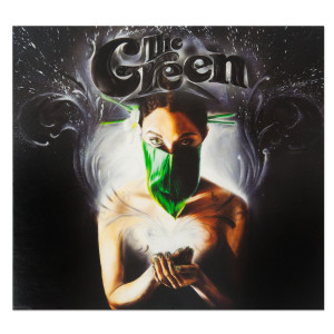 The Green - Ways & Means Digital Download