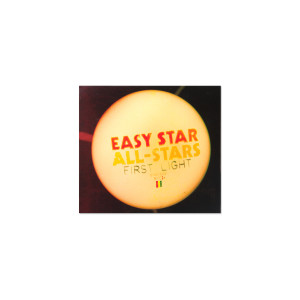 Easy Star All-Stars - First Light Digital Download
