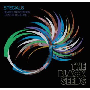 The Black Seeds - Specials Digital Download