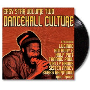 Various Artists, Easy Star Volume Two: Dancehall Culture LP