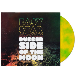 Dubber Side of the Moon LP