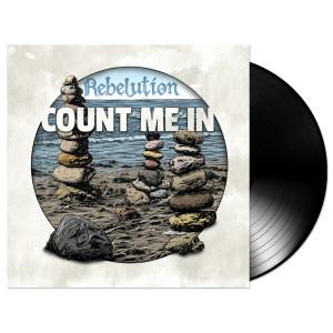 Rebelution - Count Me In LP