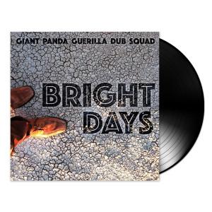 Bright Days 180 gram vinyl LP