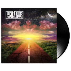 Unified Highway – Unified Highway – LP