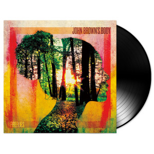 John Brown's Body Fireflies Vinyl