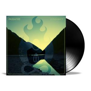 Passafire Longshot Vinyl