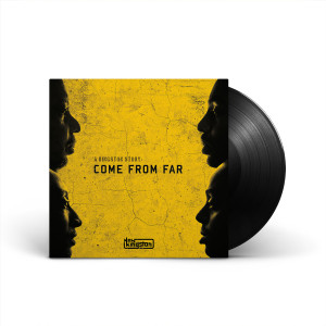 New Kingston: Come From Far LP
