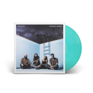 The Skints: Swimming Lessons LP