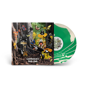 Gentleman's Dub Club: Down To Earth Limited Edition Colored Vinyl