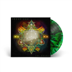 Indubious – The Bridge Vinyl