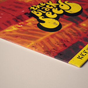 The Black Seeds – Keep On Pushing 20th Anniversary Limited Edition Red Vinyl
