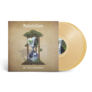 Rebelution In The Moment Vinyl