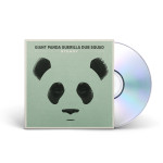 Giant Panda Guerilla Dub Squad - Steady CD