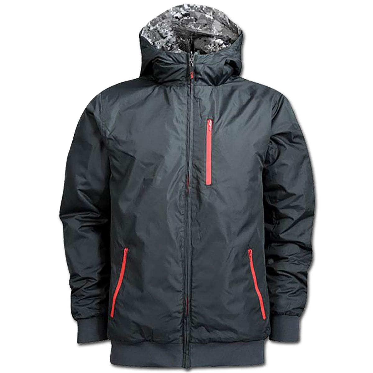 reversible ksabak camo jacket