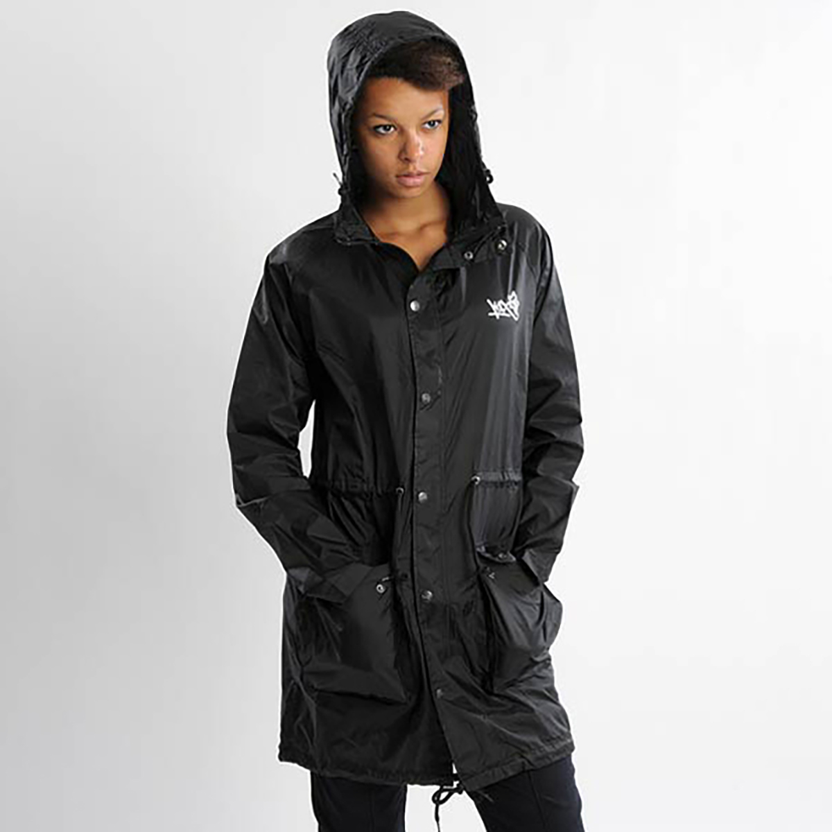 shorty all seasons jacket