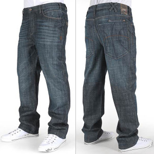 k1x d fitted jeans