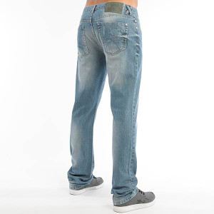 speed metal jeans