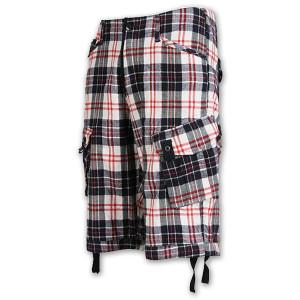 neals cargo check shorts