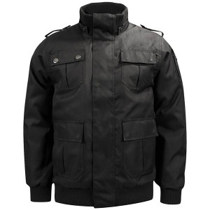 hit the streets jacket mk2