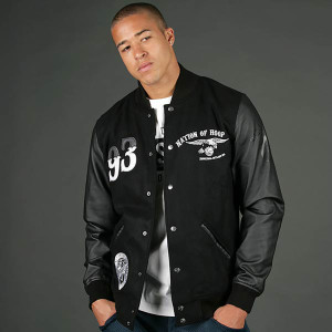 neo college jacket