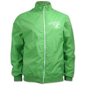 classic coach jacket