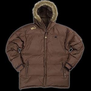 Ron Artest QB?s Finest Jacket
