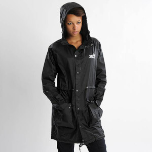 shorty all seasons jacket