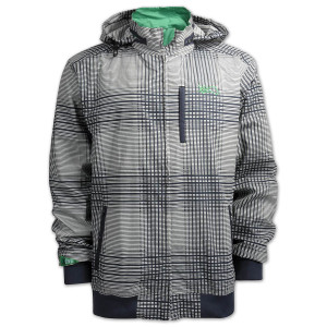 fade check mate jacket
