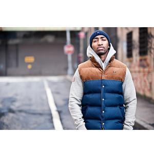 cogburn cord vest