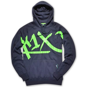 core coast to coast tag hoody