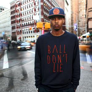 ball don't lie crewn