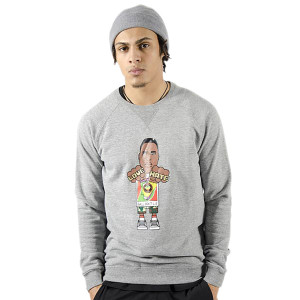 LT bed-stuy crewneck