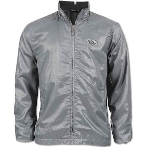 Summer Breeze Crinkle Jacket
