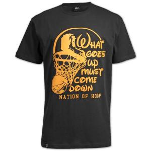 leaf crest t-shirt