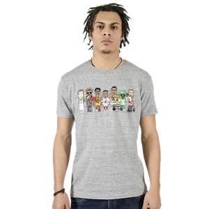 lt bed-stuy t-shirt
