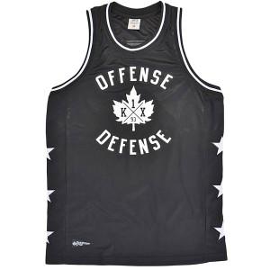 o.d. mesh jersey