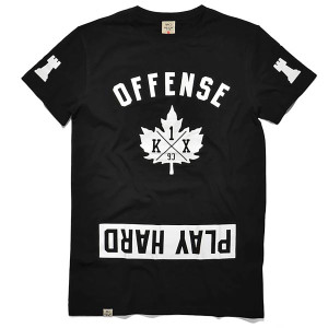 defense tee
