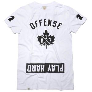 offense tee