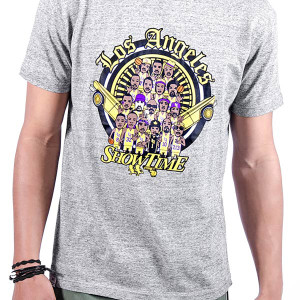 lt showtime tee-artist series