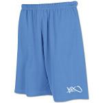 micro mesh shorts