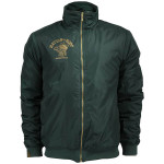 hold it down coach jacket