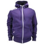 action jackson zipper hoody